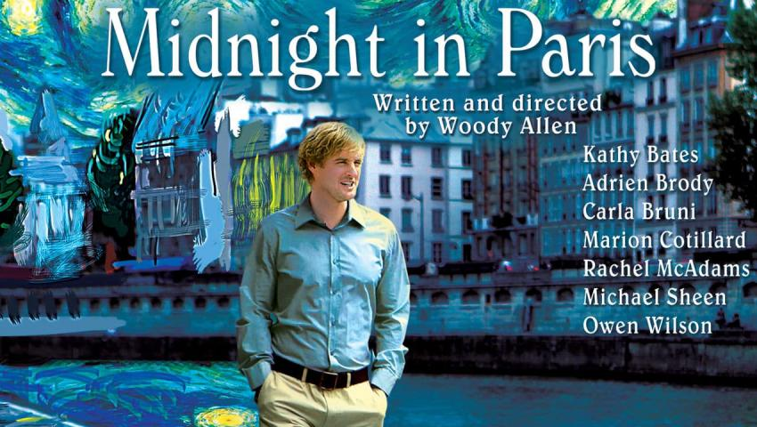 Drink: Midnight in Paris
