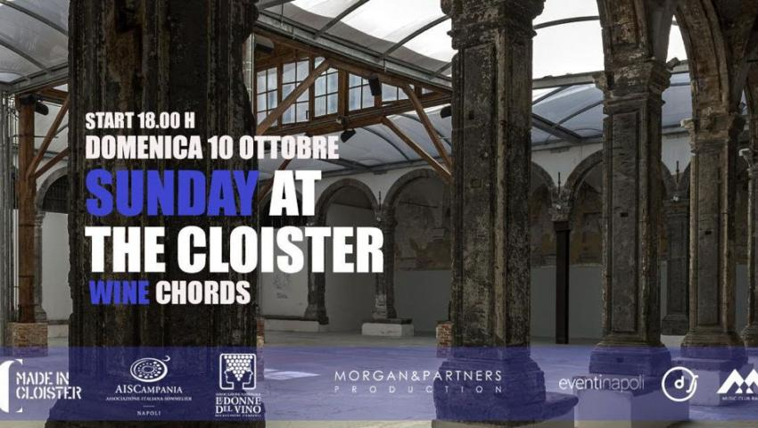 Sunday at The Cloister