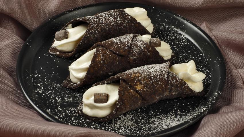 Come fare i cannoli siciliani