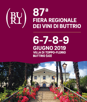 Fiera Dei Vini Buttrio