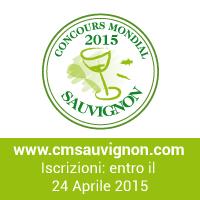Concorso mondiale Sauvignon