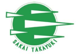 Coltelli Sakaitakayuki
