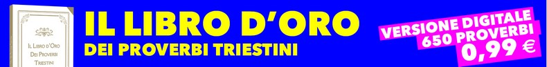 proverbi triestini on line
