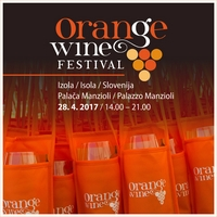 orange wine 2017