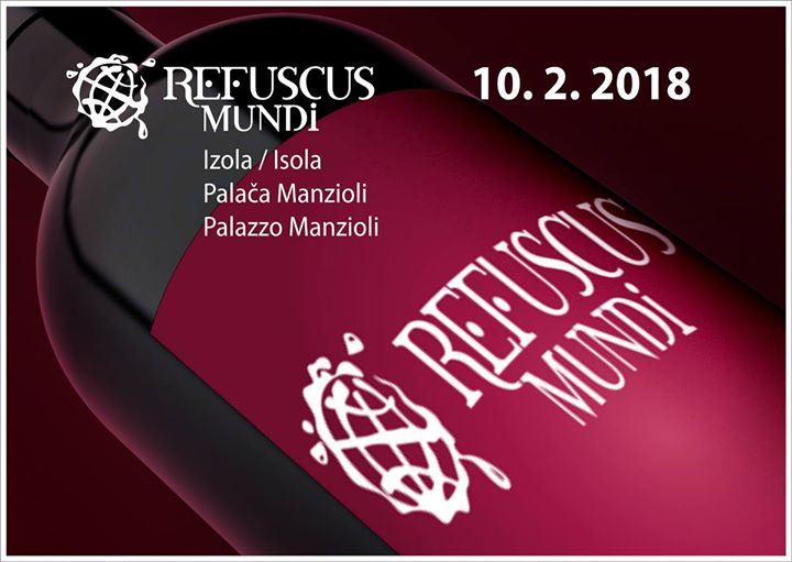 Refuscus Mundi 2018 intercalato