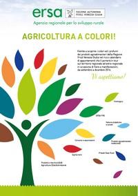 Leggi online lo sfogliabile Agricoltura a colori!