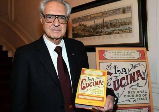 L accademia della cucina italiana fa riscoprire la bontà delle