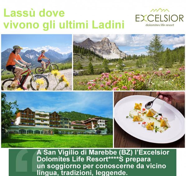 Lassù dove vivono gli ultimi Ladini - qbquantobasta.it