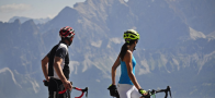 Cortina: Cristallo Resort & Spa,  Luxury bike hotel