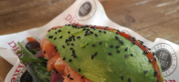Torna Avocado Week da East Market Diner